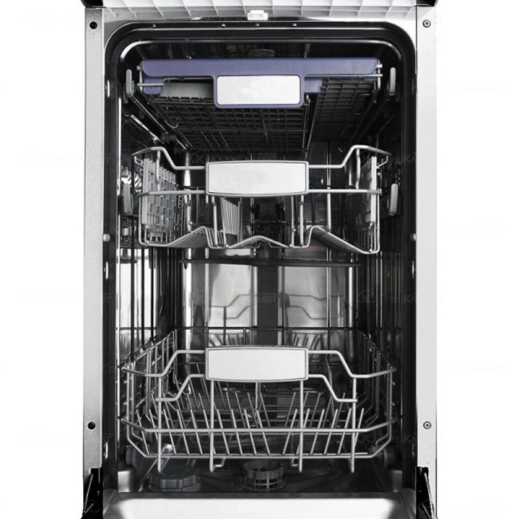 Посудомоечная машина hansa zwm 416 wh - посудомоечные машины