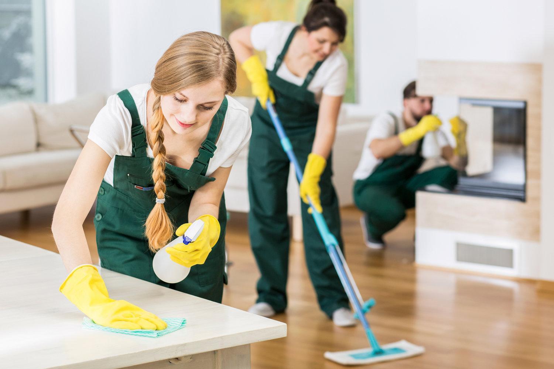 Какие ошибки допускают люди при уборке маленьких квартир