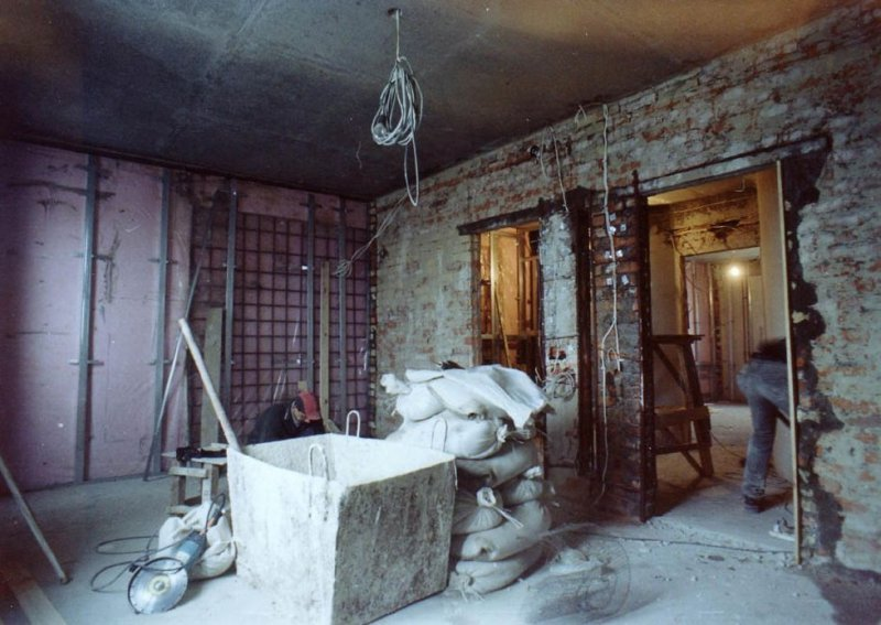 Колхозный ремонт квартиры: что выдаёт дурной вкус