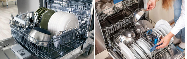 Как запустить посудомоечную машину первый раз. как пользоваться посудомоечной машиной: первый запуск, правила загрузки, выбор программы, инструкция