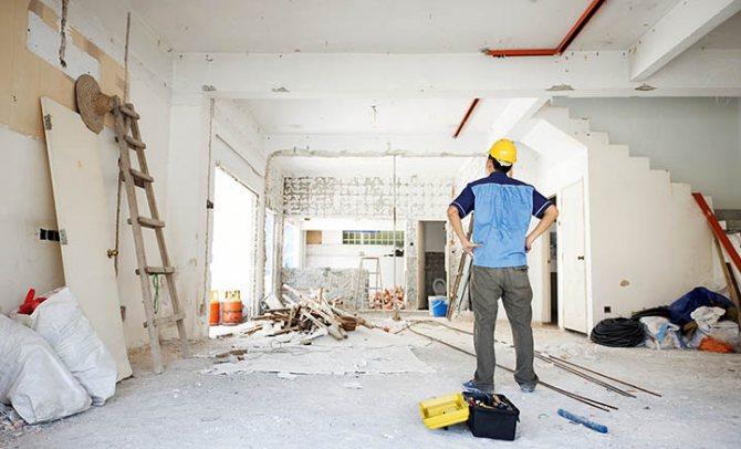 10 приемов ремонта, которые с головой выдадут дурной вкус хозяев квартиры