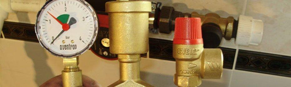 Перепад давления в системе отопления: потери и падение давления, почему поднимается давление, установка датчика максимального рабочего давления системы, фото и видео примеры