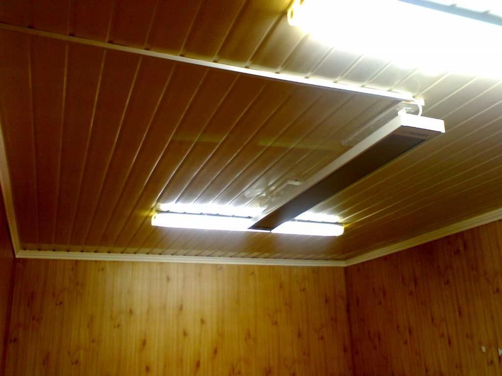 Обогреватель для гаража - все виды обогревателей, плюсы и минусы, как выбрать лучший