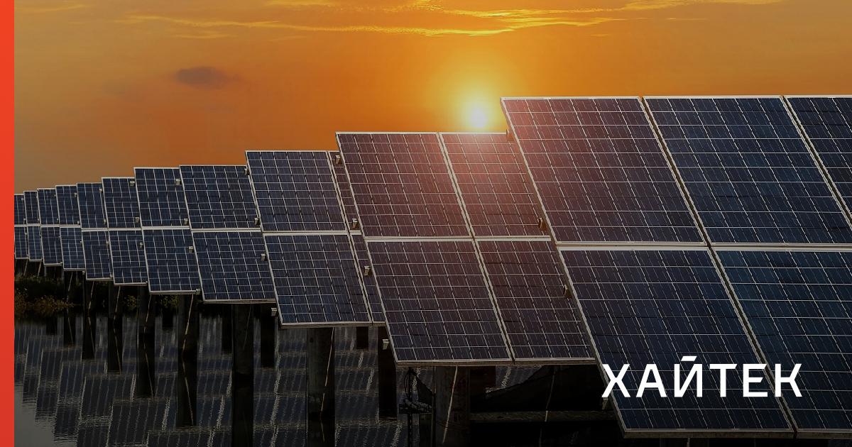 От чего зависит кпд солнечных батарей и как увеличить этот показатель