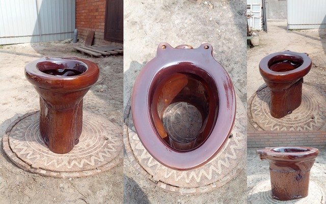 Туалет для дачи своими руками: пошаговая инструкция