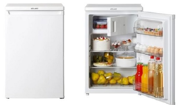 Какой холодильник лучше lg или атлант