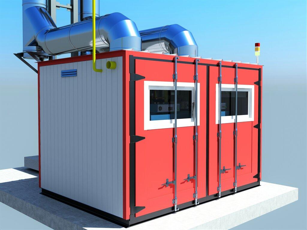 Требования для помещения с газовым котлом. как правильно подготовить?