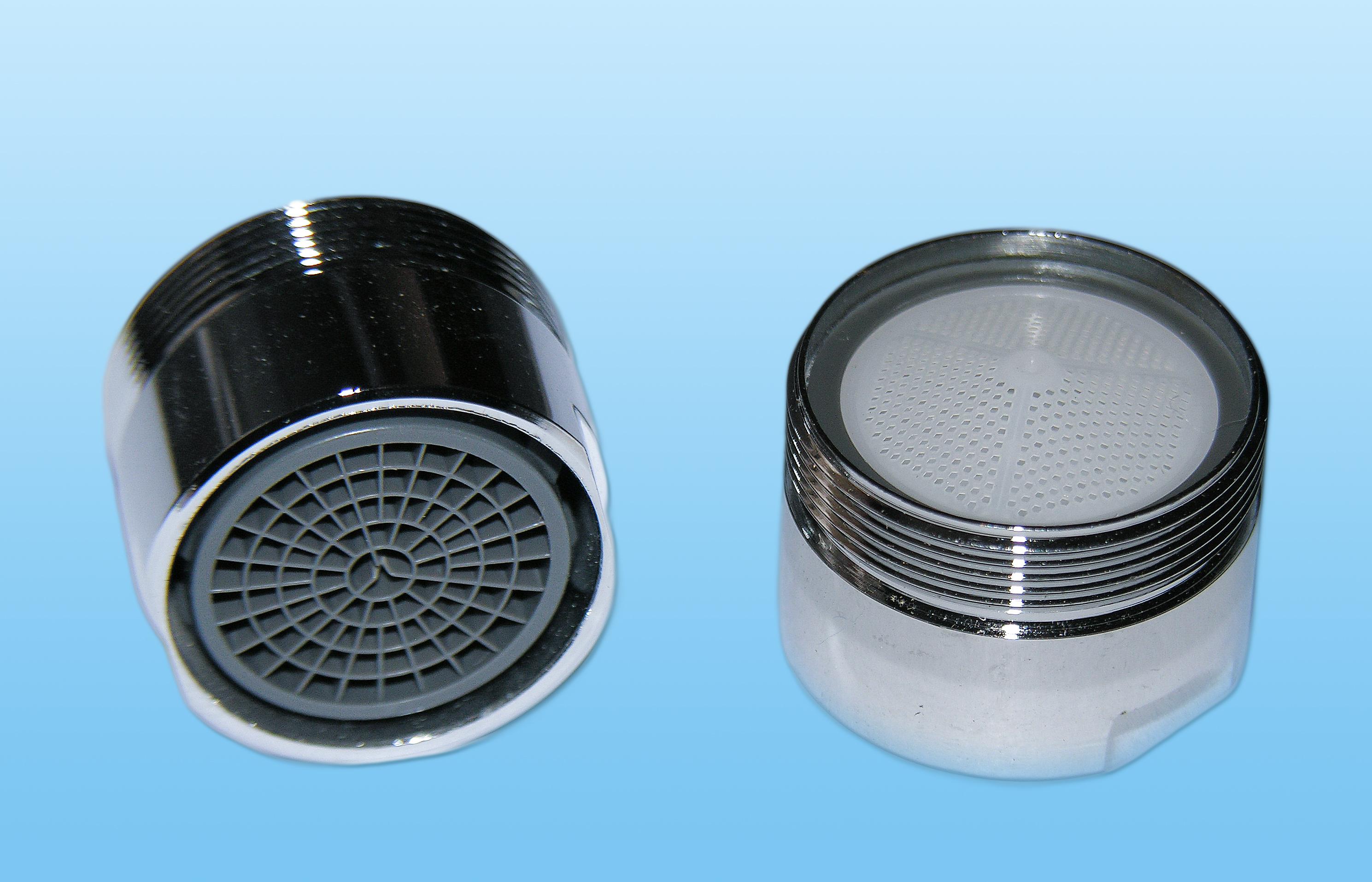 Аэратор для смесителя (40 фото): что это такое, водосберегающая насадка на кран для экономии воды, виды и размеры, отзывы покупателей