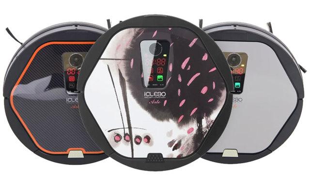 Робот-пылесос iclebo arte: отзывы, инструкция на русском, ремонт, silver, дизайн, функции, технические параметры