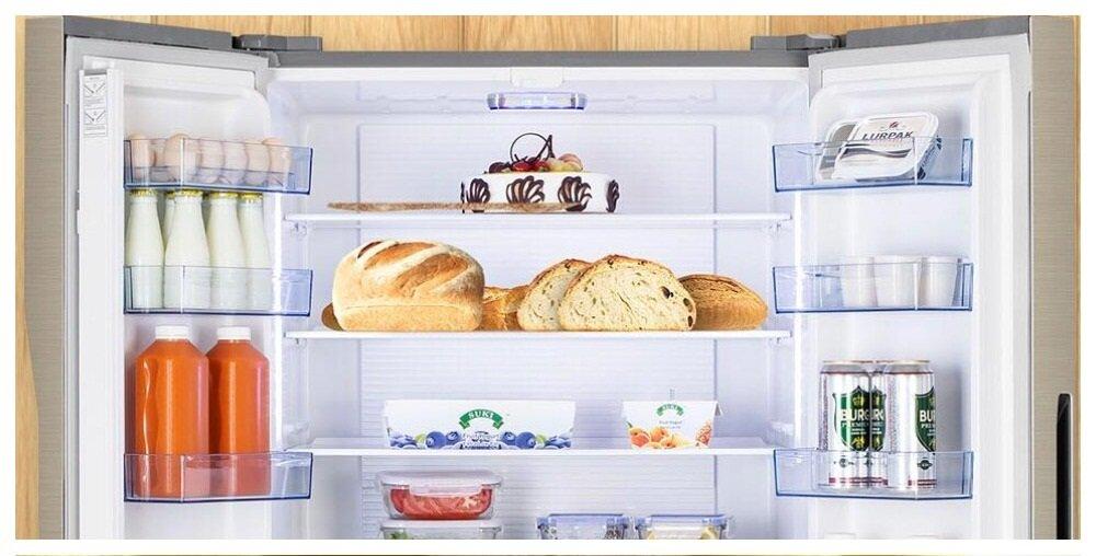 Почему нельзя хранить хлеб в холодильнике и чем это грозит