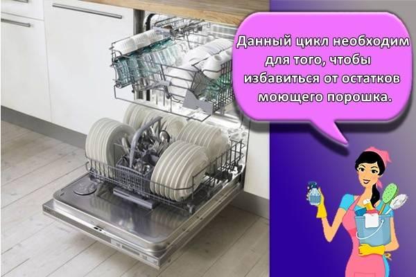 Экономит ли посудомоечная машина воду, сколько она тратит воды?