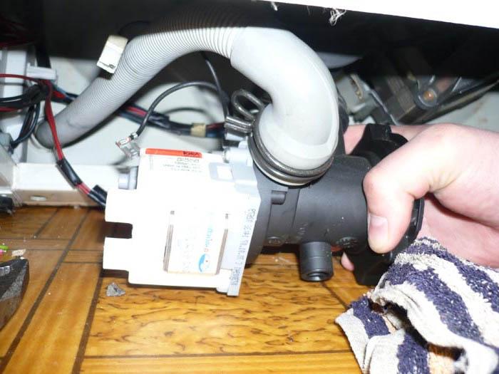 Как выполнить ремонт помпы стиральной машины своими руками — весь процесс, как на ладони!