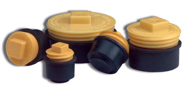 Заглушки на трубы металлические: какие бывают, резьбовые, для водопровода, газовых труб