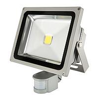 Выбираем светодиодный прожектор по характеристикам и видам