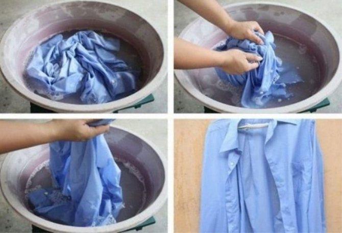 Чем заменить стиральный порошок: если он закончился, перечень домашних и покупных средств для стирки в машинке-автомат и вручную