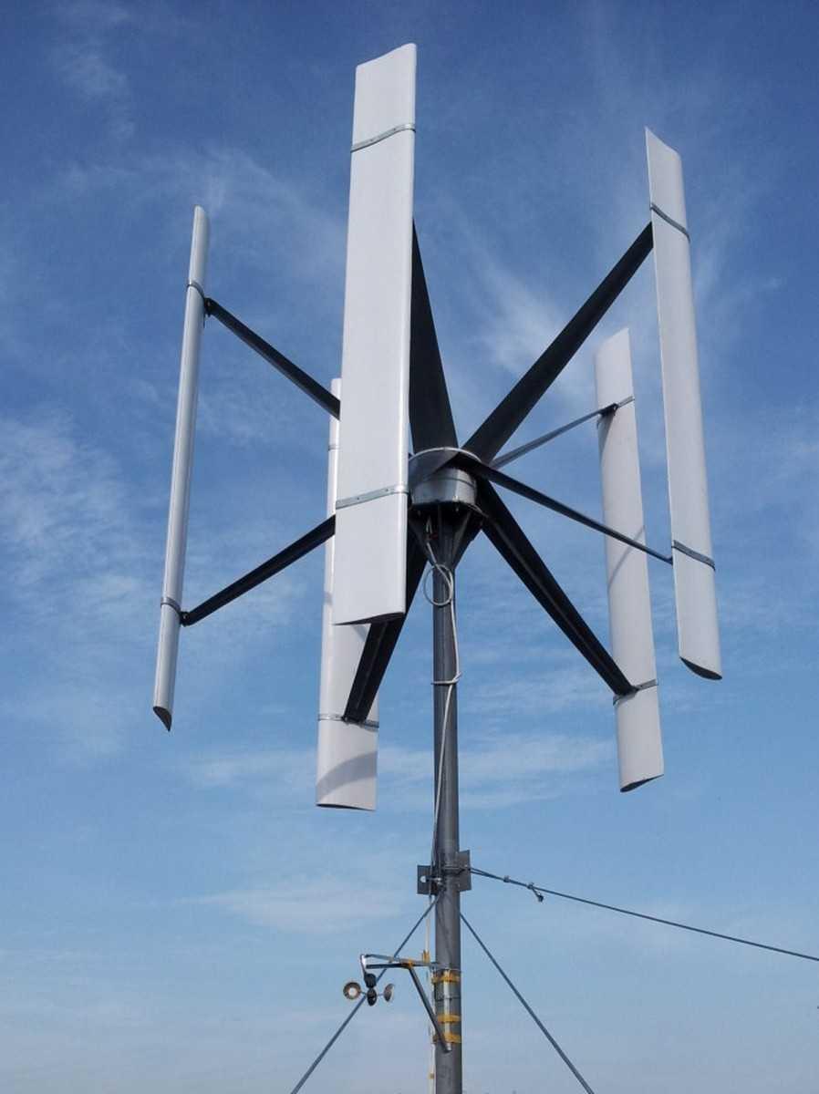 Ветряки для дома: достоинства и недостатки