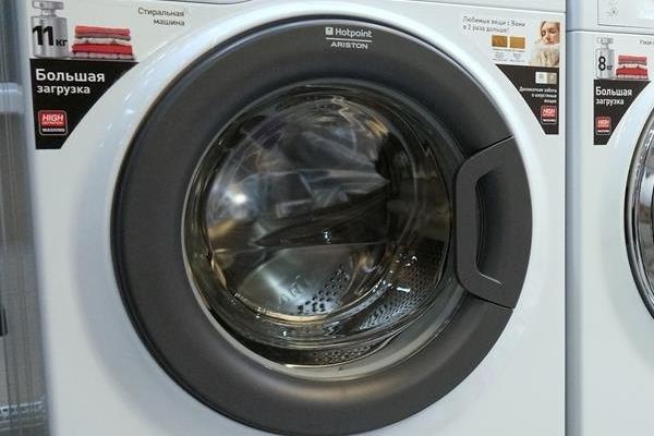 Какая стиральная машина лучше: бош или аристон