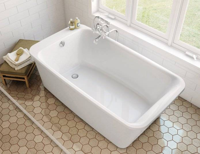 Какую ванную лучше выбрать? 130 фото лучших решений оформления и идей дизайна ванной