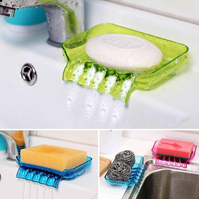 Экологичная мочалка для посуды: чем заменить поролон