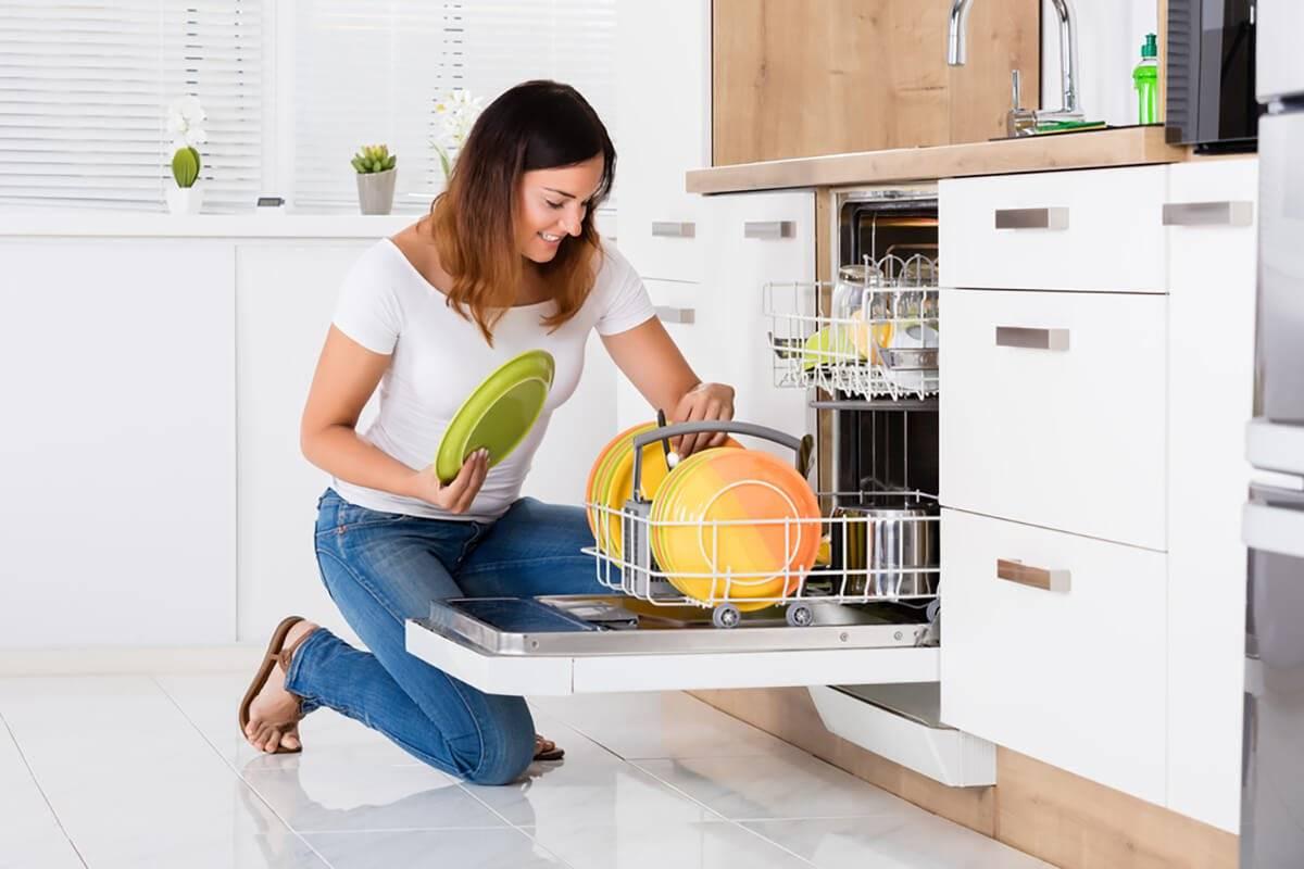 Как выбрать встраиваемую посудомоечную машину: лучшие бренды + нюансы выбора - точка j