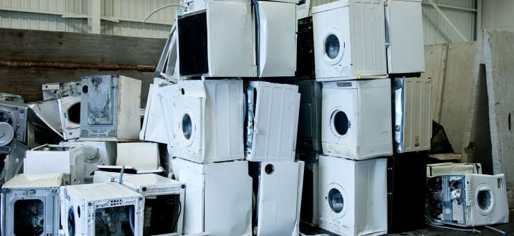 Утилизация телевизоров: куда сдать, варианты вывоза