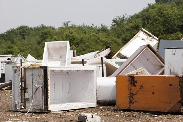 Бесплатная утилизация холодильников: акции при покупке нового