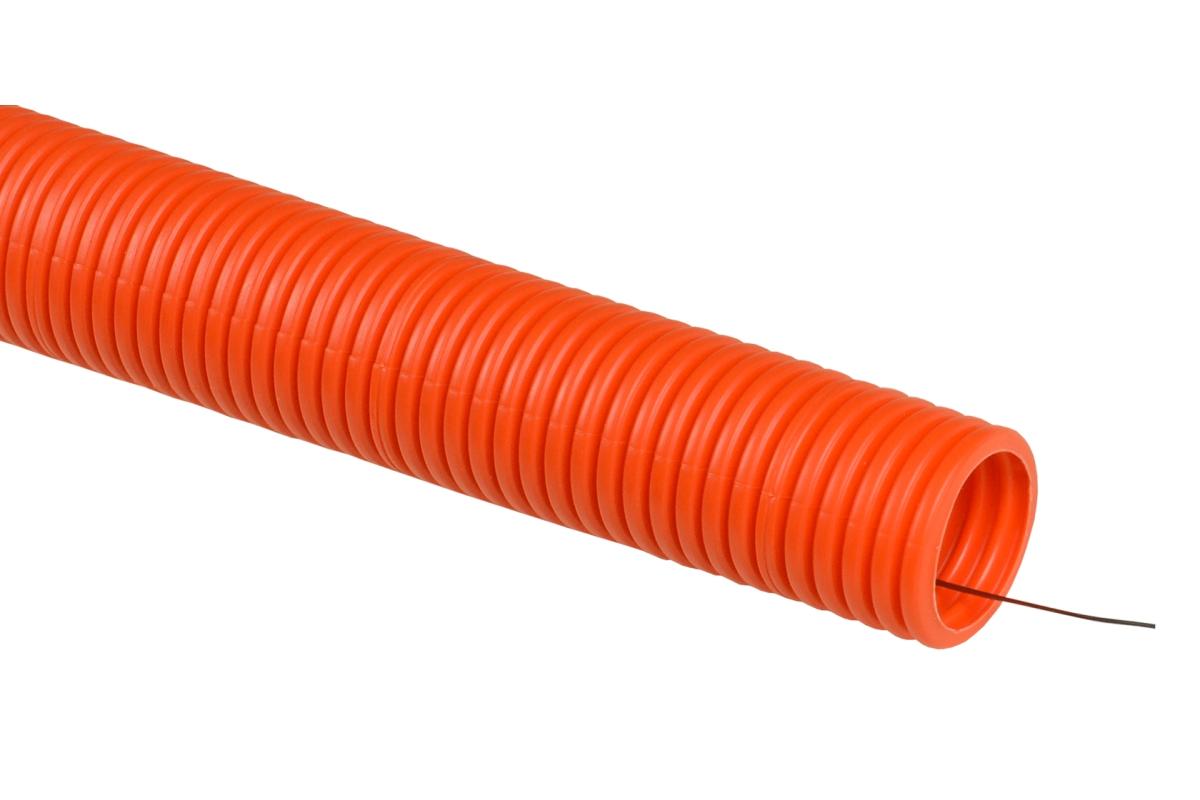 Гофра для кабеля: виды, размеры и правила монтажа