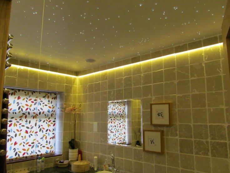 Светодиодная подсветка в квартире или доме своими руками: виды led лампочек,  что нужно знать для самостоятельного монтажа и какой инструмент потребуется?