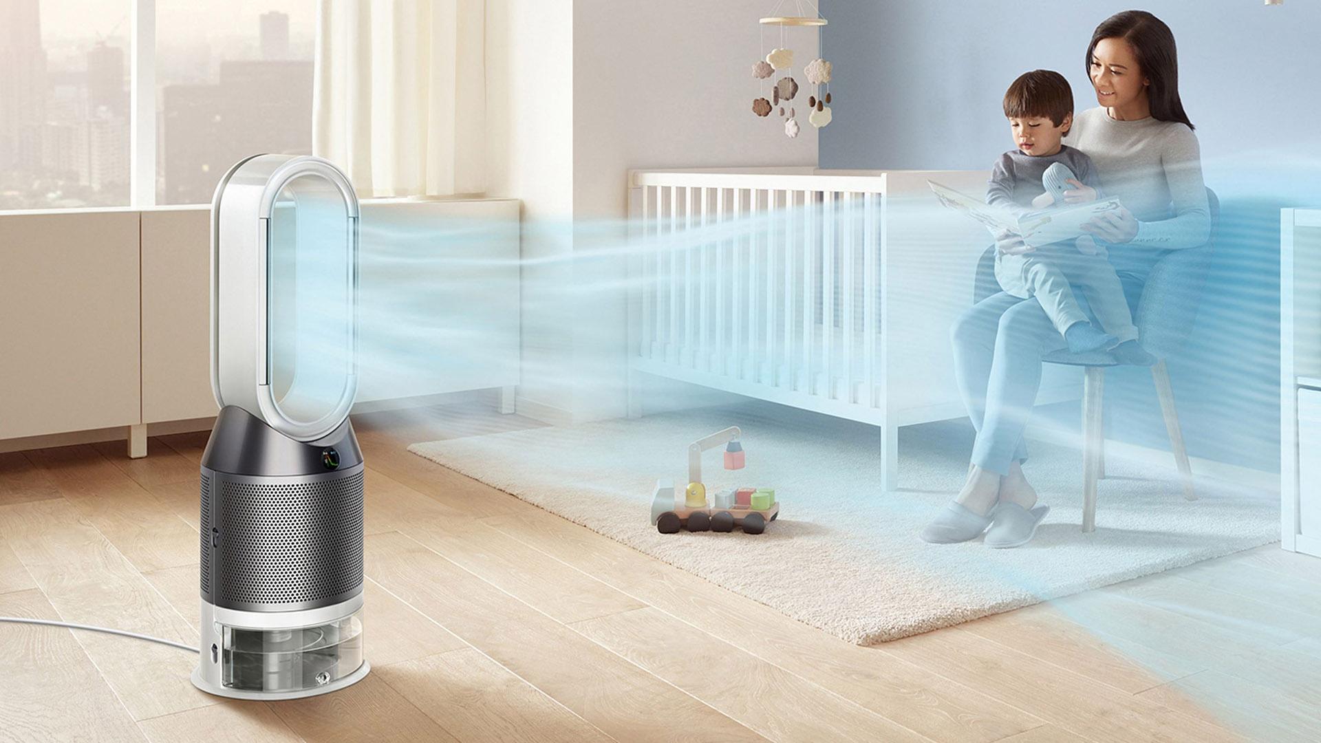 Очиститель воздуха: выбираем лучший