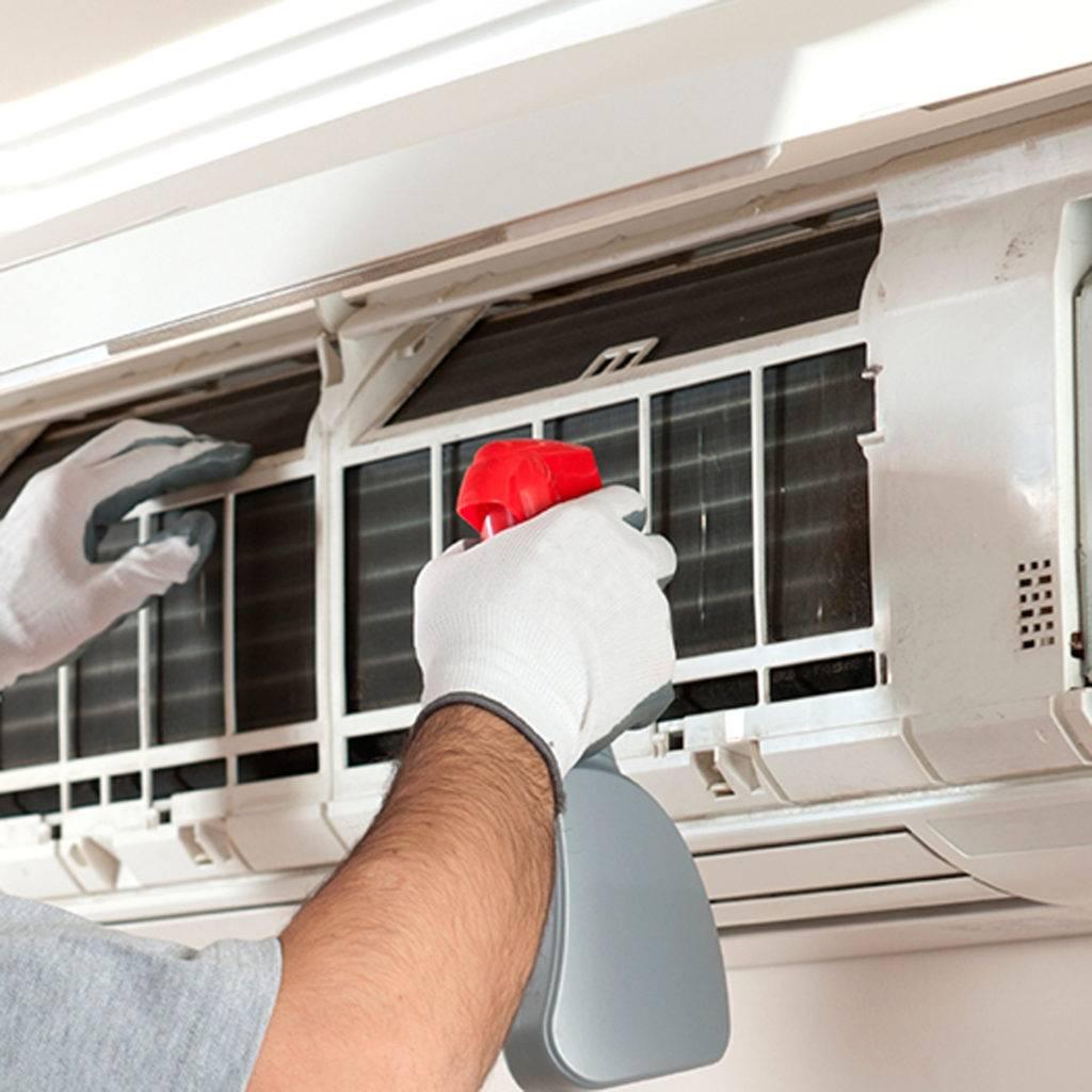 Техническое обслуживание кондиционеров, цена: что включает сервисное обслуживание кондиционеров и ремонт - перечень работ