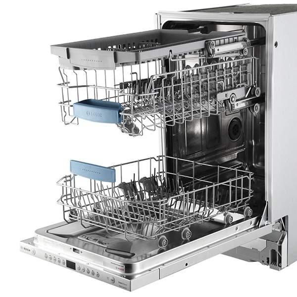 Топ 10 лучших посудомоечных машин 60 см по отзывам покупателей