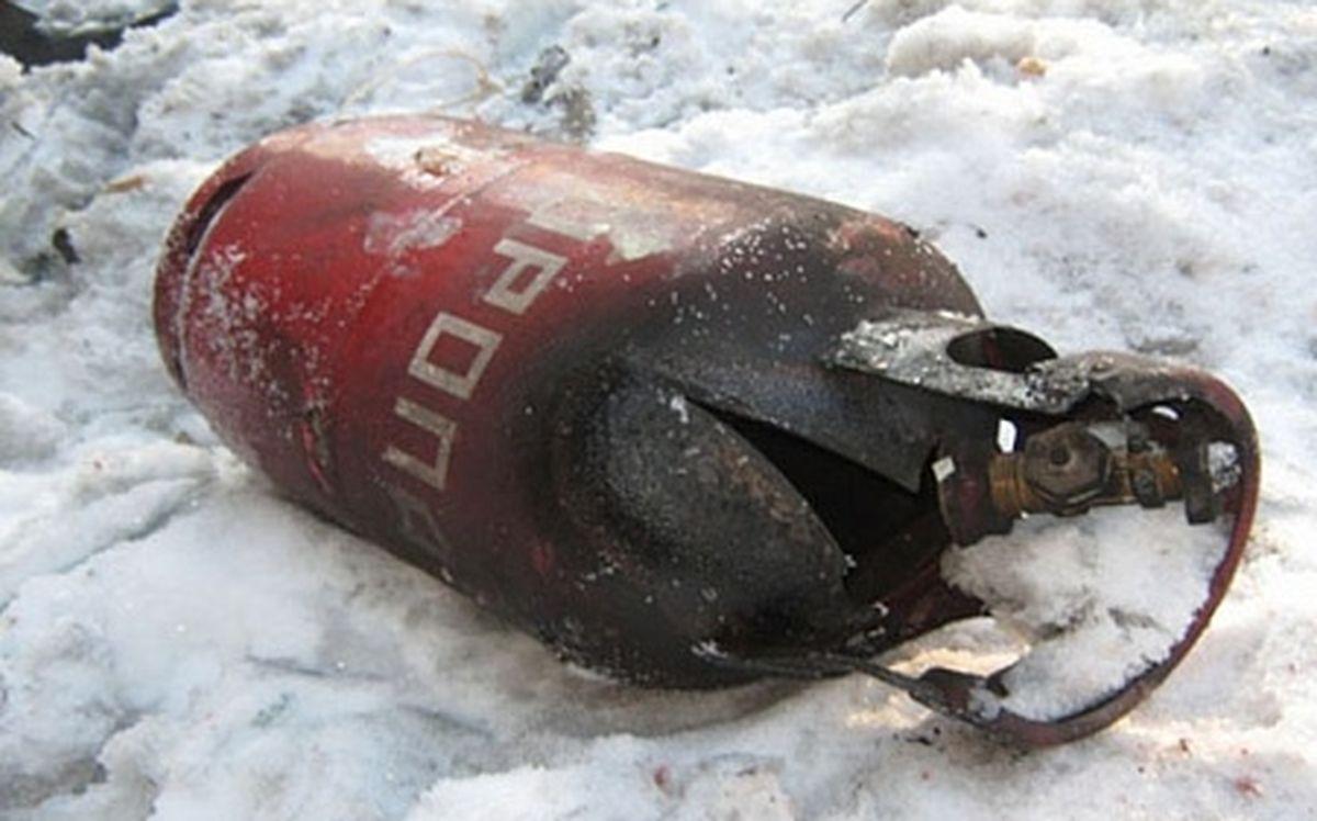 Причины взрывов газовых баллонов в автомобиле и дома при натяжке потолка