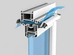 Вытяжная вентиляция на балконе и лоджии: варианты организации вентилирования