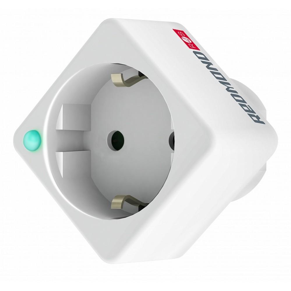 Умная розетка с дистанционным управлением: какую выбрать - точка j