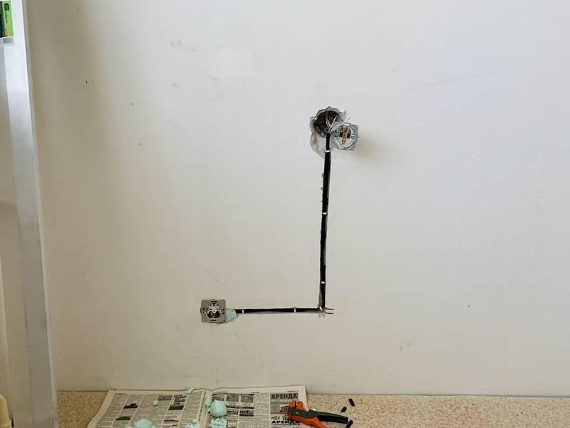 Как перенести выключатель в другое место своими руками: причины и особенности монтажа