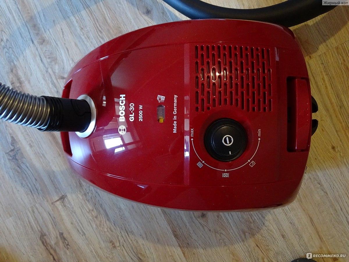 Обзор пылесоса bosch gl 20: регулируемая мощность для чистки любых покрытий