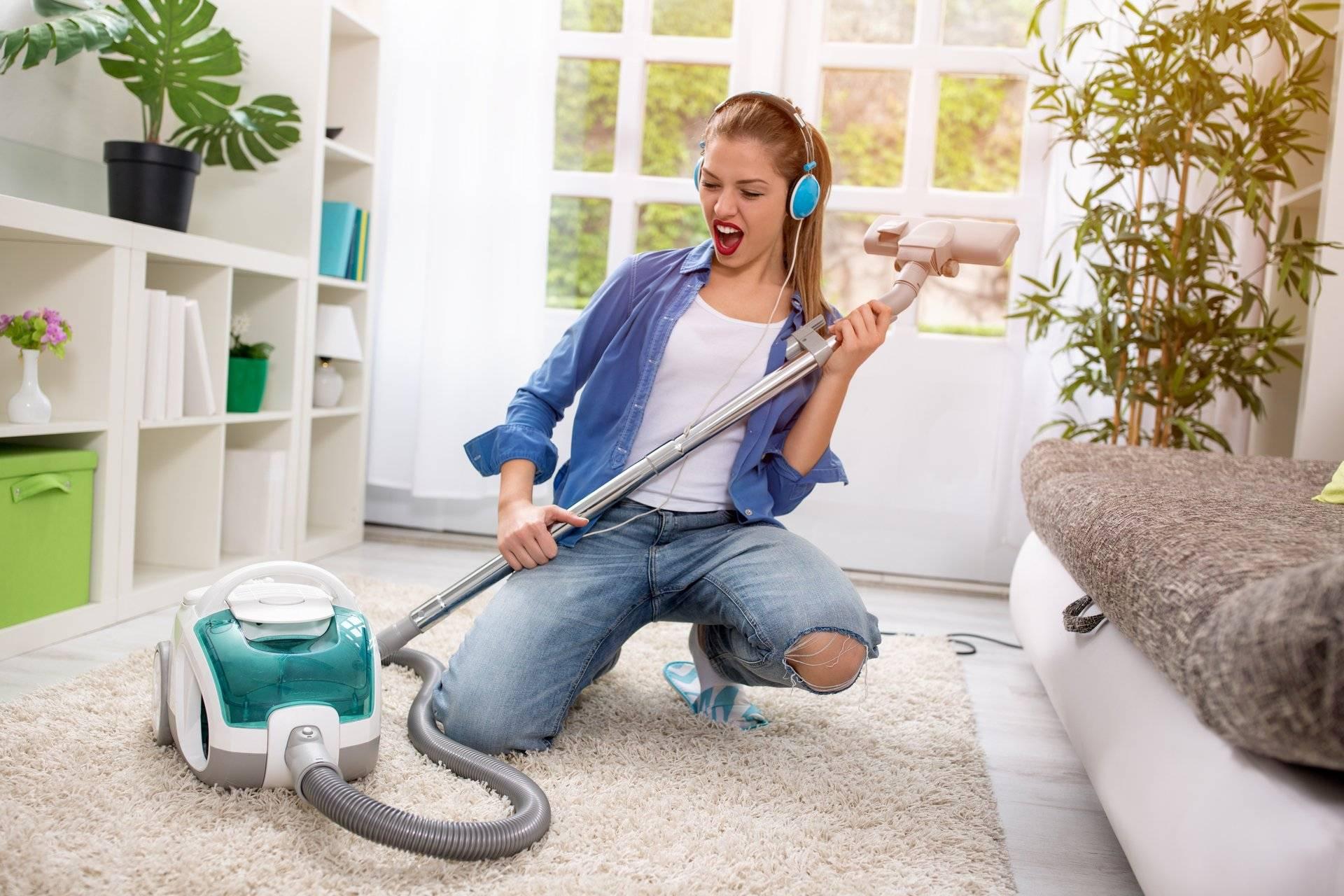 5 ошибок в генеральной уборке дома и рабочие советы, которые помогут их избежать