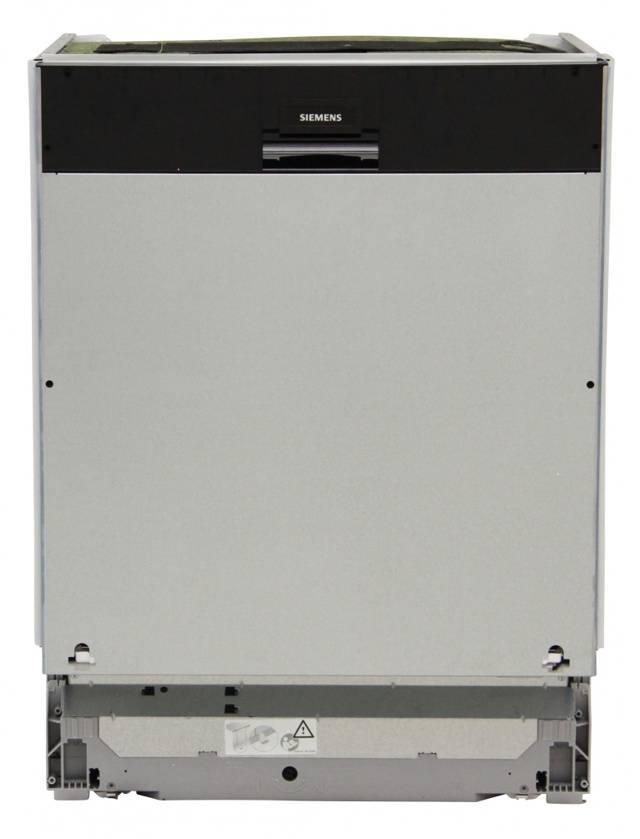 Siemens: посудомоечная машина 60 см, обзор