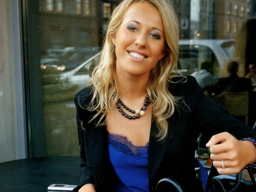 Ксения собчак - биография, информация, личная жизнь, фото, видео