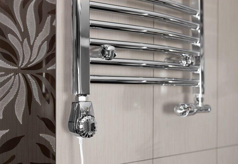 Какой водяной полотенцесушитель лучше для ванной: как выбрать правильно