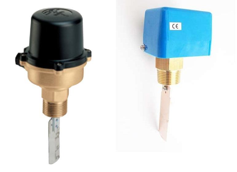Принцип работы, схема и стоимость датчиков потока воды для насоса