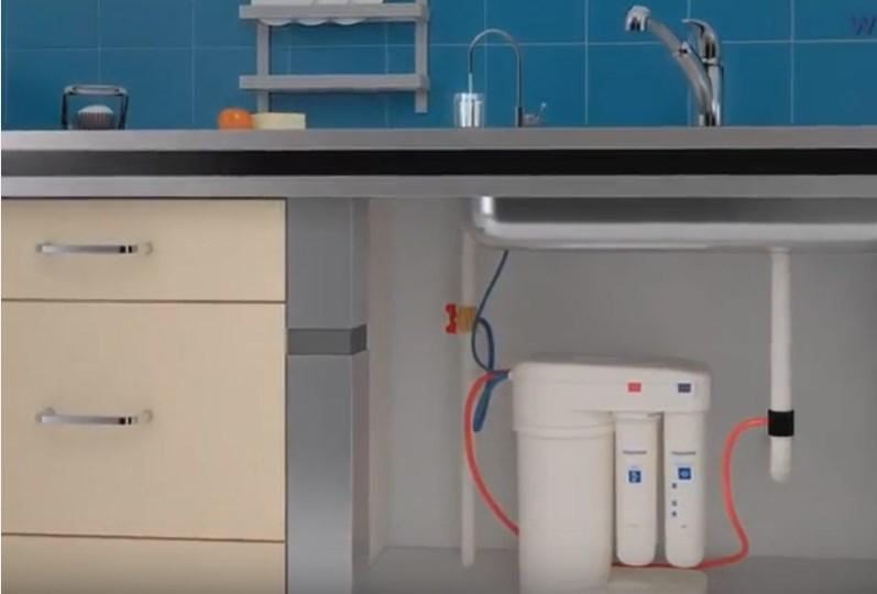 Фильтр для воды с обратным осмосом под мойку: рейтинг систем, установка и оснащение минерализатором, какие плюсы и минусы, как выбрать лучший вариант