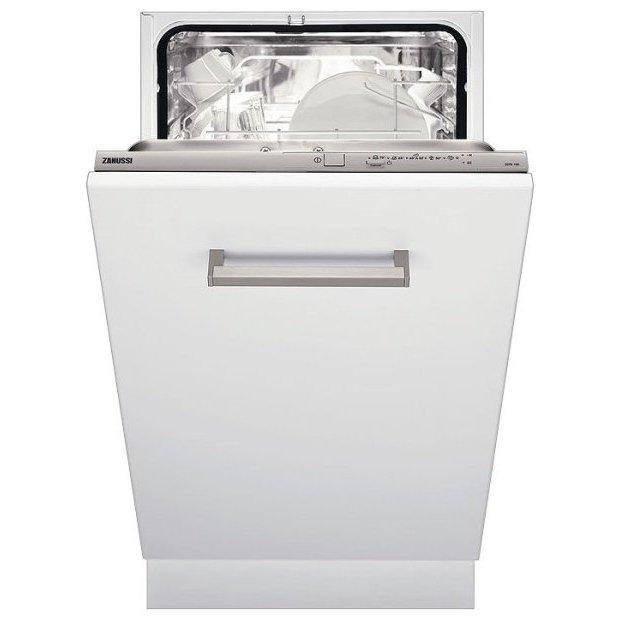 Топ 5 лучших моделей дешевых встраиваемых посудомоечных машин