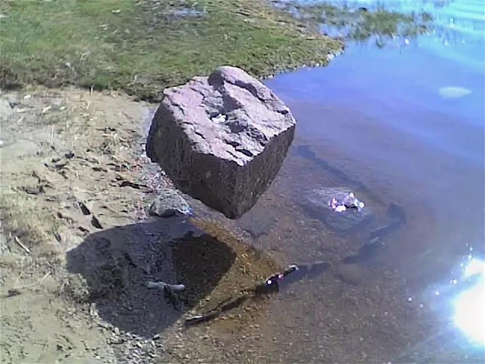 Почему камни разрушаются: причины разрушения скал и горных пород в природе