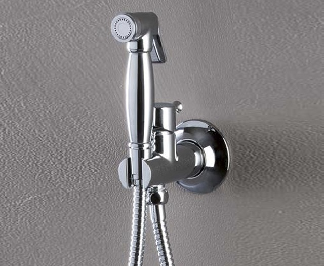 Гигиенический душ для унитаза: 8 советов по выбору   строительный блог вити петрова