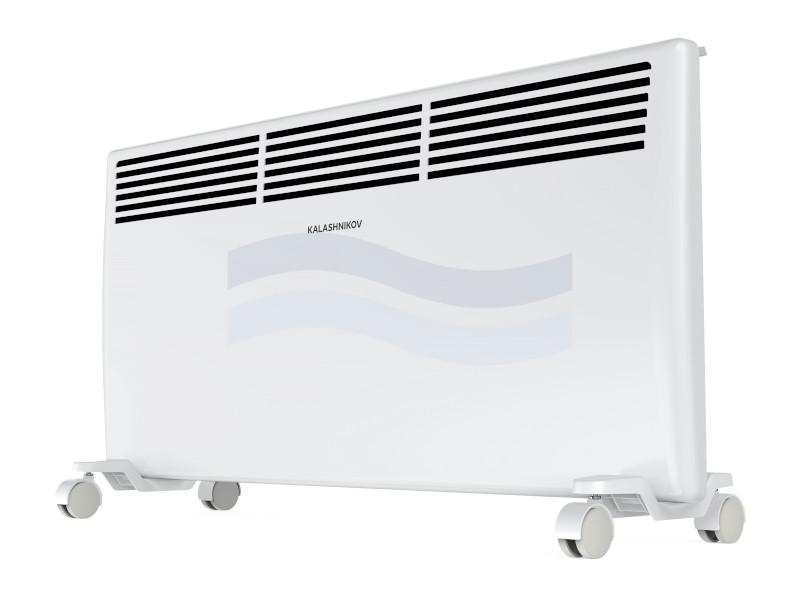 Конвектор электрический с терморегулятором