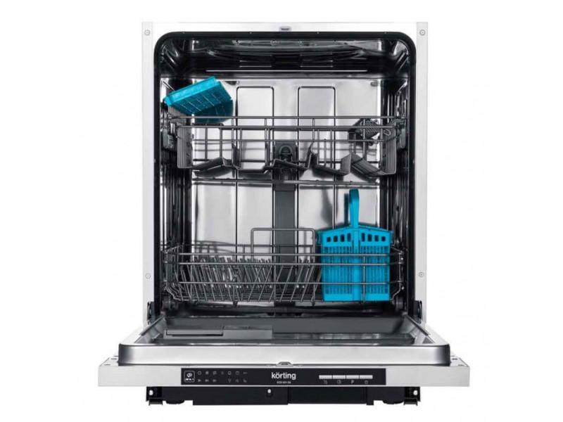Лучшие посудомоечные машины korting: обзор моделей «кертинг» + отзывы о бренде - точка j