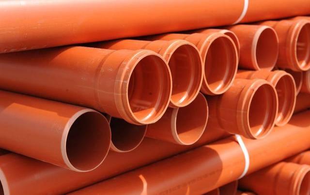 Канализационные трубы для наружной канализации: виды обзор + фото