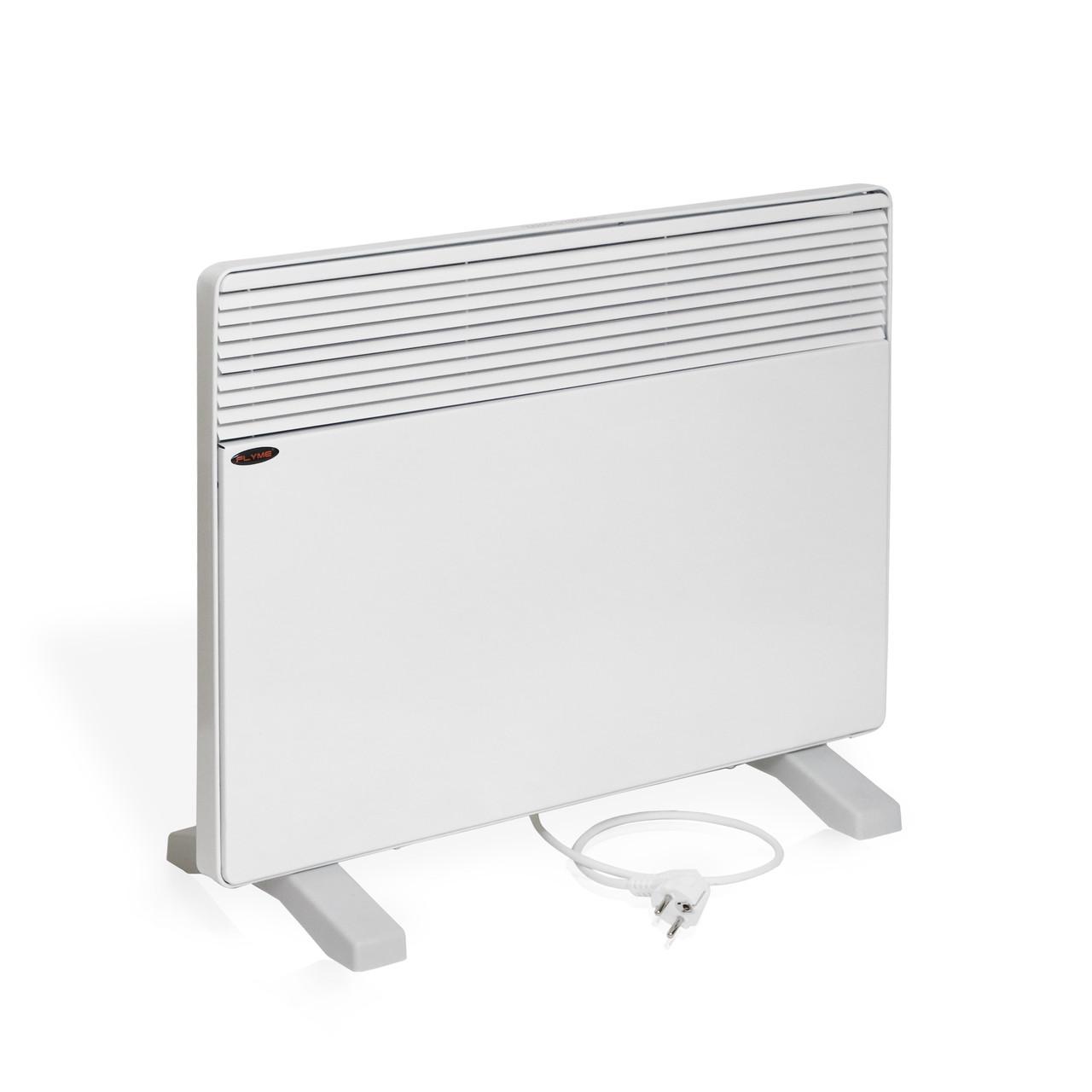 Какой плинтусный электрический конвектор выбрать: виды и установка. отзывы о лучших моделях