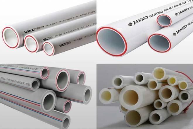 Полипропилен или металлопластик для отопления: что лучше, сравнение труб и соединений на примерах фото и видео